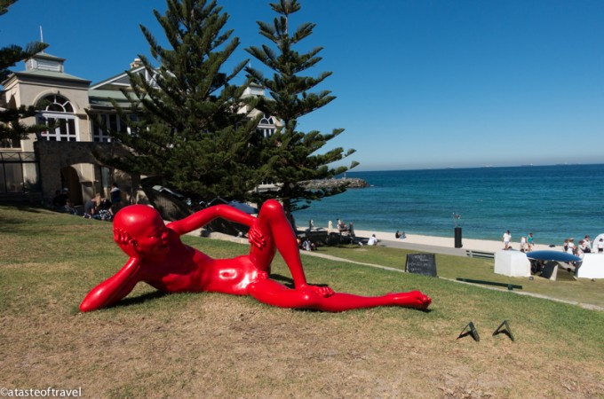 Sculpture by the Sea, Cottesloe 2015