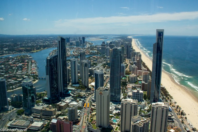 48 Hours in Brisbane and the Gold Coast